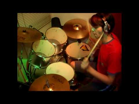 Audioslave - Revelations ( Drums Cover )