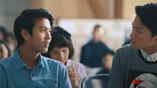Download Lagu Aldi CJR Lepas Iqbal Lewat Lagu '