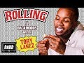 How to Roll a Backwoods with Tory Lanez (HNHH)