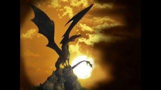 Bensho  - Last Dragon