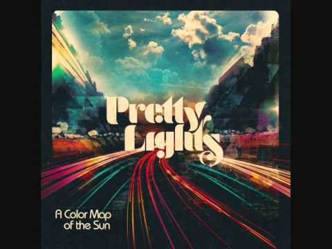 Pretty Lights - Yellow Bird