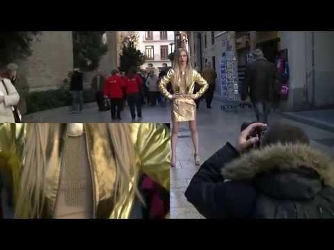 MIGUEL VIZCAÍNO: LILITH en El Bolso de Maribel, blog de moda.