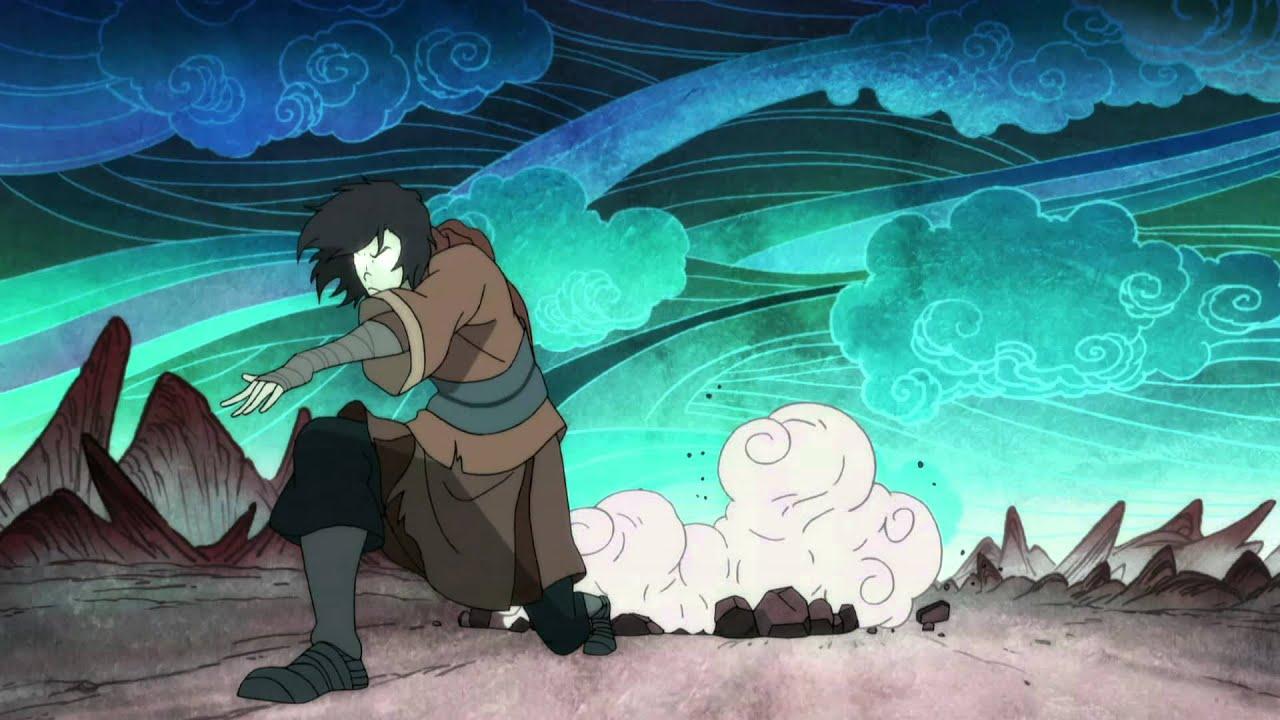 Avatar wan avatar state youtube