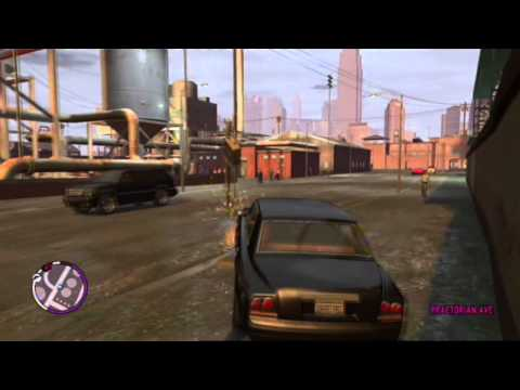 GTA IV - The Ballad of Gay Tony (Xbox 360)