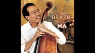 Yo Yo Ma Obrigado Brazil Full Album