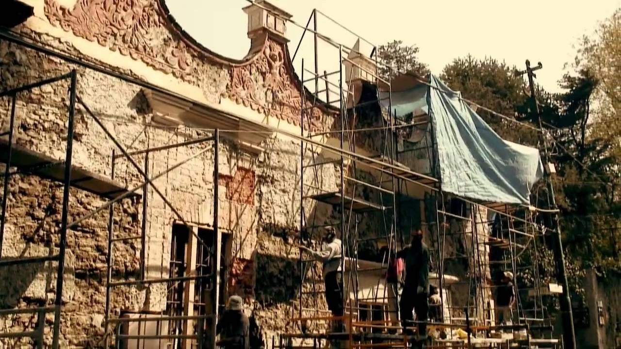 Restauraci n fachada de la casa de moneda del centro de - Casa de la moneda empleo ...