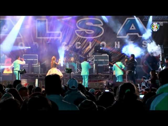 Yarita Lizeth - mix 2013 Full HD