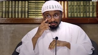 Funny – Can't Lower your Gaze? Watch This – Kamal El Mekki