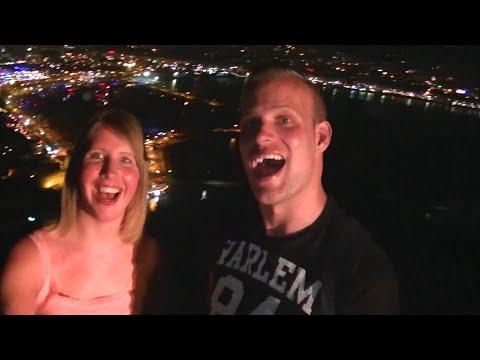 Roelof Jan & Wietske - Santo Domingo (filmed in Alanya, Turkey)