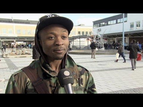Les immigrés deviennent indésirables en Suède