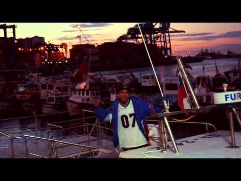 Nacional De Hiphop Vol2unidos Por La Patria. video