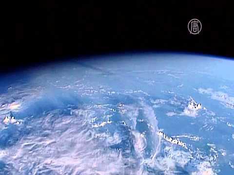 Видео Земли из космоса транслируют в HD-качестве (новости)