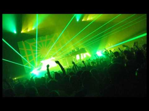 Chemical Brothers Sunderland 2005 - BBC Radio 1's Big Weekend