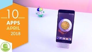 10 Hot Android Apps| April 2018 Urdu/Hindi