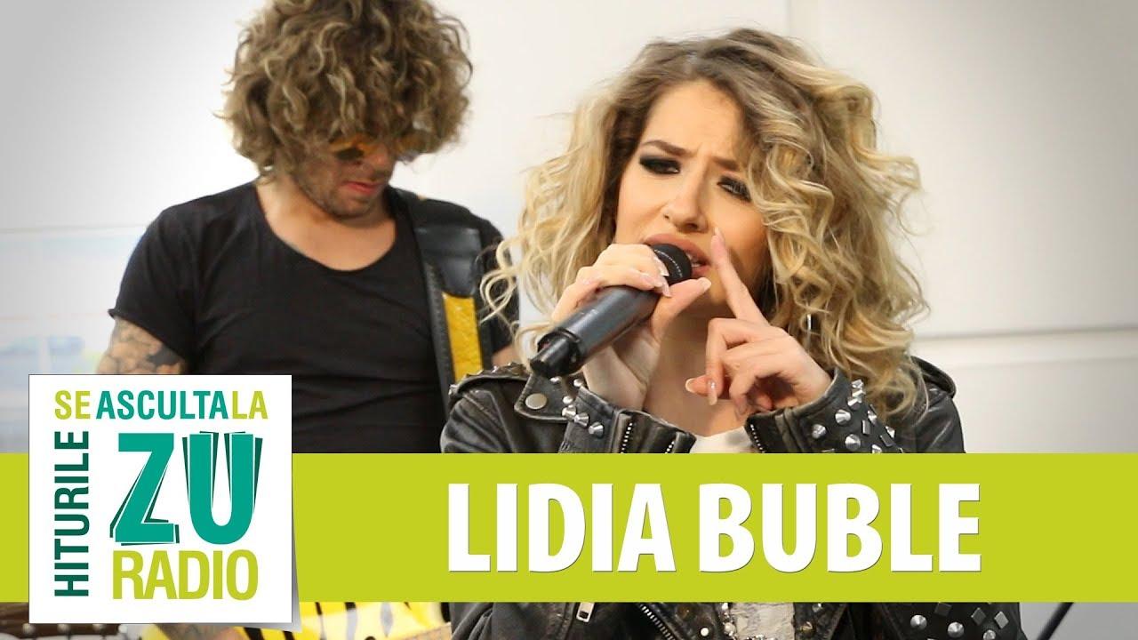 Lidia Buble - Taina (Ecou - Cenaclul Flacara) (Live la Radio ZU)