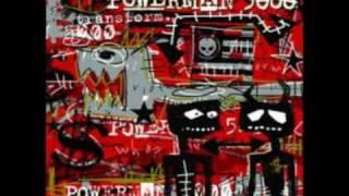 Watch Powerman 5000 Theme To A Fake Revolution video