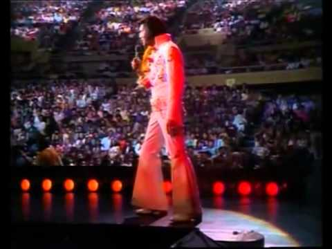 Elvis Presley   Ao Vivo No Hawaii video