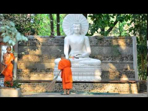 Giảng các đoạn nói về Niết-bàn trong Kinh Phật Tự Thuyết (Udana, Chương 8)