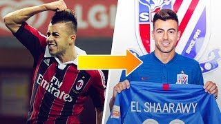 What the hell is happening to El Shaarawy? - Oh My Goal