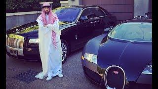 Como e a vida dos ricos em Dubai