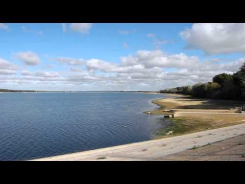 Hanningfield Reservoir Chingwell Essex