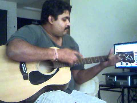 Varya varti gandha pasarala guitar chords