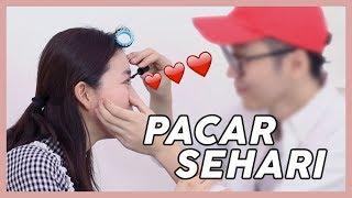 Download Lagu Dimakeup-in Sama PACAR SEHARI!! ft. Jun Chef Gratis STAFABAND