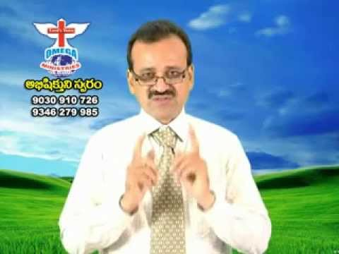 OMEGA MINISTRIES,S.TIMOTHI GARU MESSAGES..07/01/2012