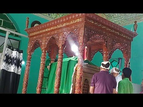 Majlis Dargah Jogirampuri 2019