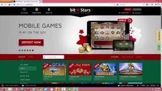 BitStars Casino Review