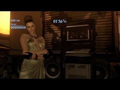 Resident Evil 6 - Mod Excella Gionne V1.5