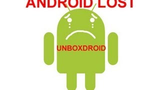 App MUY recomendada || Android Lost