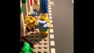 Lego Simpsons Fail 2