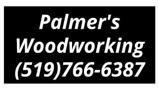 Mantels Fergus| Palmer's Woodworking