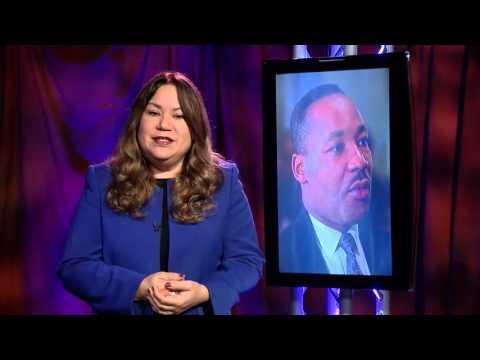 MLK Minute - Marisol Romany
