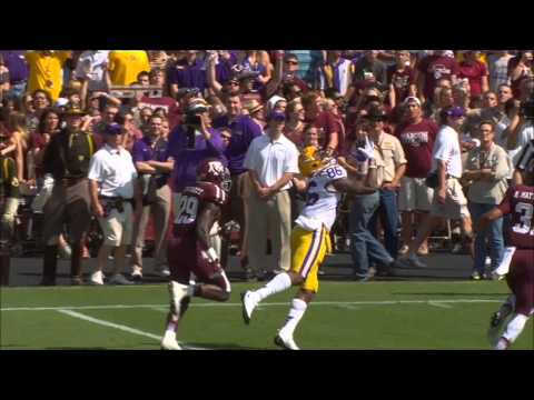 College Football | Big Hits and Big Plays 2012-2013 | Part 1