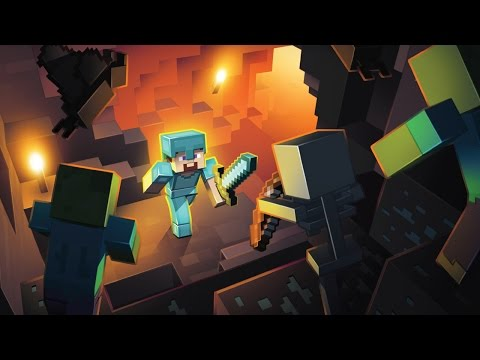 Minecraft PlayStation 4 and Xbox One Review