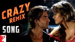 Crazy Remix Video Song from Dhoom 2