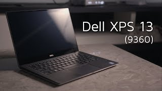 The Laptop That Replaced My Surface! Dell XPS 13 9360 Overview
