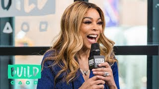 "Wendy Williams Speaks On Her Popular Daytime Talk-Show ""The Wendy Williams Show"""