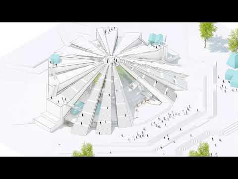 """Projekti i """"Piramidës"""", Rama: Një ëndërr e vjetër e imja - Top Channel Albania - News - Lajme"""