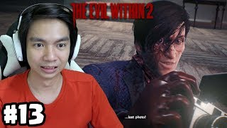 Lawan Stefano - The Evil Within 2 - Indonesia Part 13
