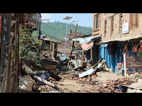 Nepal Earthquake: Difficult Economic, Political Situation