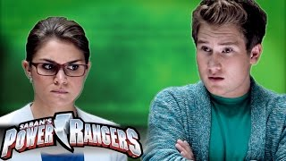 Power Rangers - Exclusive Clip - Dino Super Charge - End of Extinction
