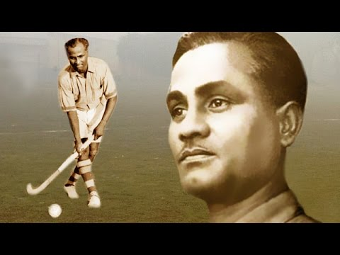 major dhyan chand the greatest hockey player youtube