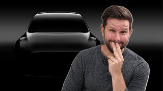 Tesla Model Y: Everything We Know
