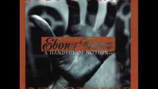 Ebony Tears - A Handful Of Nothing