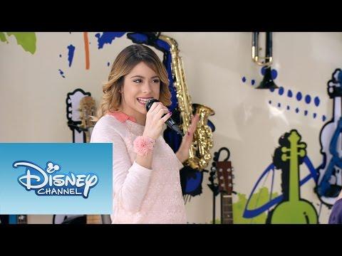 Violetta: Momento Musical: Violetta canta Como quieres