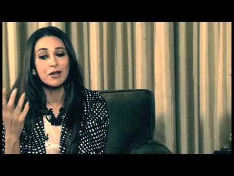 Karisma Kapoor Talks About Salman Khan Aamir Khan And Shahrukh...