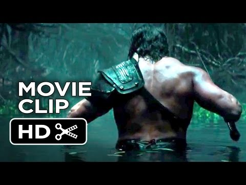 Hercules Movie CLIP - Hydra (2014) - Dwayne Johnson Fantasy Action Movie HD